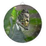 Butterfly Beauty Dart Boards