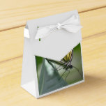 Butterfly Beauty Favor Box
