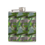 Butterfly Beauty Flask