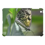 Butterfly Beauty iPad Mini Cover