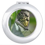 Butterfly Beauty Makeup Mirror