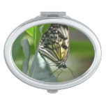 Butterfly Beauty Mirror For Makeup