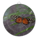 Natural Butterfly Dartboard