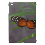Natural Butterfly iPad Mini Cover