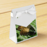 Winged Butterfly Favor Box