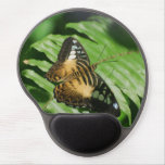 Winged Butterfly Gel Mouse Pad
