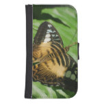 Winged Butterfly Phone Wallet