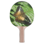 Winged Butterfly Ping-Pong Paddle