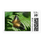 Winged Butterfly Postage